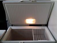 Large ELECTROLUX (270 lit.) Chest Freezer For Sale--Very Good Condition!!!