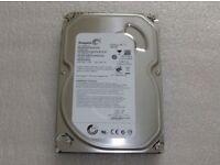 Seagate 500gb SATA II Internal Desktop PC Hard Drive