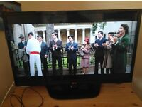 LG Television 1080p Full HD