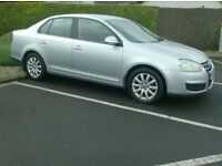 2006 Vw Jetta 1.9tdi, just in from the uk, only 78k
