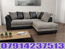 The Luxury Alan Sofa Range 346
