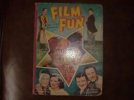 FILM FUN - THE ALL-STAR ANNUAL 1949