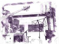 South London Venues - In Need Of House Band - For Live Music Nites