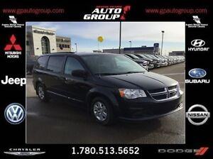 2013 Dodge Grand Caravan SE/SXT | Many Family Friendly Features
