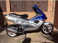 Gilera Runner scooter power 180 !! NO SWAPS I WANT CASH !!