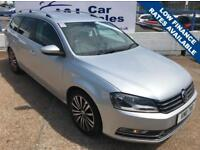 VOLKSWAGEN PASSAT 2.0 SPORT TDI BLUEMOTION TECHNOLOGY 5d 168 BHP A GREAT EXAMPLE INSIDE AND OUT 2011