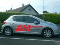 2009 Peugeot 207 1.6Hdi Sport, Full history, Finance available