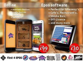 Solution Provider For Epos System and your Business Websites and many more......