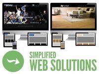 Affordable Website Design/ Freelance Web Developer/ Graphic & Logo Design/ WordPress/ E-commerce