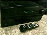 Onkyo TX-NR626 7.2 A/V Receiver HDMI 4K