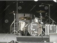 Drummer wanted for hard rock band