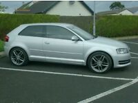 2010 Audi A3 1.6tdi, 3 Door