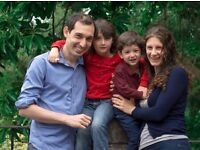 Seeking Live-In Au Pair for Welcoming American Family in London (Hampstead)