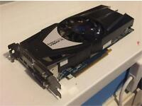 AMD HD 6870 Video Graphics Card 1GB