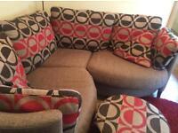 Fama Sofa and chairs