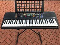 Yamaha PSR-195 Electric Keyboard