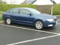 2010 Skoda Superb 1.6Tdi, nice miles, nice Colour, Great Reliable Car, Choice of 8 Superbs
