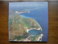 Britain From The Air HARDBACK Authors: Michael Swift and George Grant. Unused