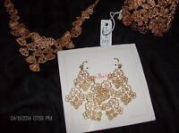 Stella & Dot - New with Tags Set