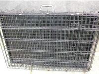 Animal Transportation Cage