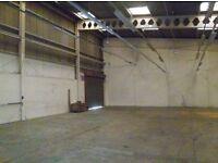 industrial Unit Penallta South Wales Valleys Storage CF82