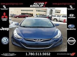 2016 Hyundai Elantra Confident | Performance | Low KMS