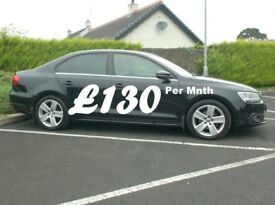 2011 Vw Jetta Sport 2.0Tdi 6 Speed, Half Leather.