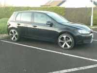 2011 Vw Golf 1.6Tdi , Uk company car, full history, 18inch Alloys