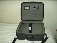 Laptop Computer Carrying Case / Bag. Air Tech. Unused. Absolute bargain