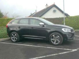 2014 Volvo Xc60 D4 R-Design, AWD Very low Mileage one Owner.