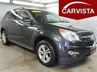 2013 Chevrolet Equinox 2LT FWD- BLUETOOTH/MYLINK/SUNROOF-