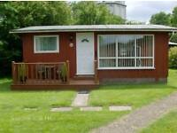 Holiday Chalet to Rent in Seaton, Devon
