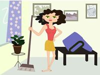 Home Cleaning Services - Braintree, Halstead, Colne Valley, Coggeshall