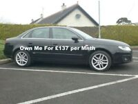 2012 Seat Exeo 2.0Tdi Se Tech, ONe Owner, full History..