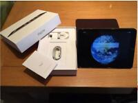 Apple iPad Air 1st Generation 16GB Space Grey *BUNDLE* Boxed