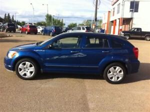 2009 Dodge Caliber Only 119,000 km's/Automatic