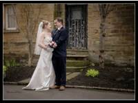 Friendly , Professional Wedding Photography
