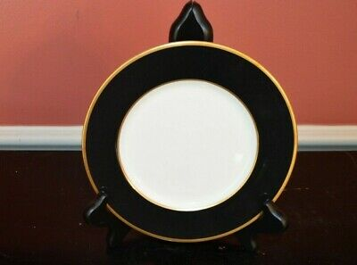 Mikasa Onyx (Cathy Hardwick for Mikasa Onyx A6700 Bone China Bread and Butter Plate)