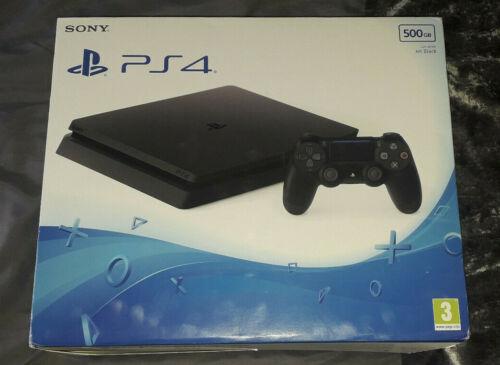 Sony+PlayStation+4+%28Slim%29+500GB+Console+