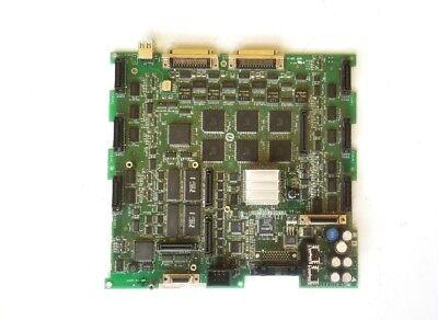 Yaskawa Servo Control Board Jasp-wrca01 Rev.b07