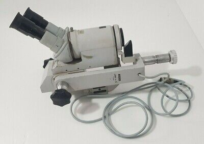 Zeiss Opmi 6-s Surgical Microscope F12516 Pair Of 125x Eyepieces F300