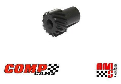 """Comp Cams 12140 Composite Distributor Gear - Chevrolet SBC BBC .500"""" Shaft Dia."""