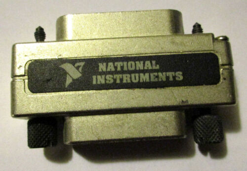 National Instruments GPIB extension adapter,