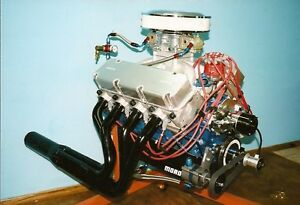 Building-The-800-Plus-HP-460-520-Ford-Big-Block-Racing-Engine-7Hr-DVD-2-Disc