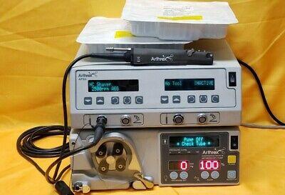 Arthrex Surgical Ar-8330h Hand Piece Apsii Consolearthroscopy Pump Tubing