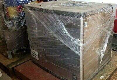 Manitowoc Ice Maker Servend Md-200 Commercial Countertop 8-head Soda Dispenser