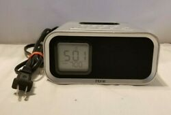 iHome iH22 Alarm Clock Docking Station for iPod or iPhone