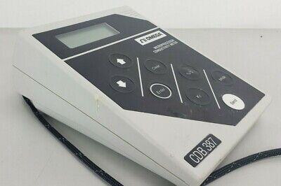 Omega Cdb 387 Microprocessor Conductivity Meter