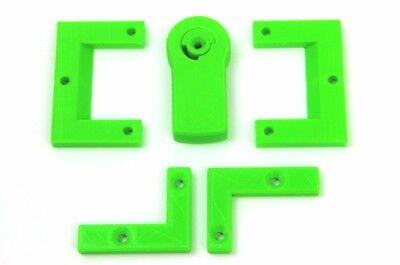 Halter/Befestigung für Systainer, T-Loc, Festool,tanos & mafell