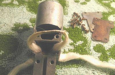 American Flyer Original Smoke Wick & Nichrome Heating Wire to Repair Smoke Unit